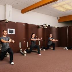 Kinesis - cvičení celého těla