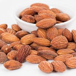 K čemu všemu může být prospěšná konzumace mandlí?