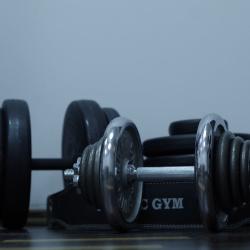 Cvičte a zvyšujte svůj objem v 5 krocích