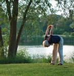 3 nejúčinnější cviky pro seniory