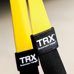 6 nejlepších TRX cviků