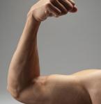 3 nejlepší cviky na zvýšení objemu bicepsu