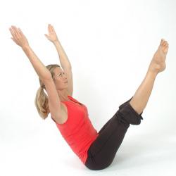 5 důvodů proč cvičit pilates