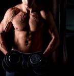 4 cviky na posílení ramen