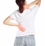 3 cviky na záda, pro pomoc s bolestí bederní páteře