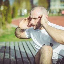 4 zásadní cviky pro pevné břicho