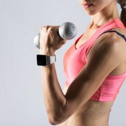 Jednoduché a účinné cviky na posilování rukou