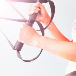 Výhody cvičení TRX