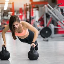 Tabata – efektivní hubnutí a posilování