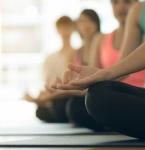 Relaxační jógové pozice