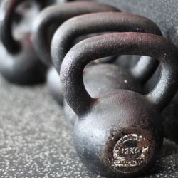 Jak budovat svaly po čtyřicítce