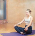 Jóga pro ploché břicho