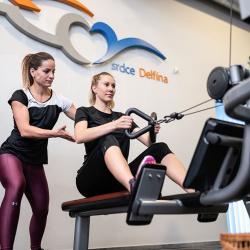 Jak dodržet vaše předsevzetí o pravidelném cvičení?