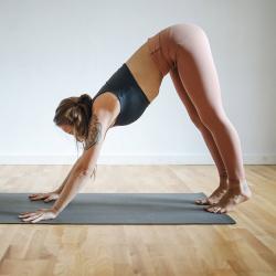 5 důvodů proč začít právě s POWER jógou ještě dnes