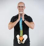 5 tipů, jak se zbavit bolesti zad