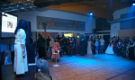 Horor party 2013