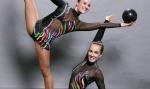 Párty - delfíní Olympijské hry