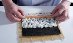 Exkurze sushi