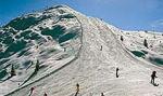 Itálie - lyžařský zájezd