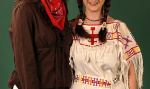 Párty - Divoký západ 2009, FOTO