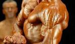 Mezinárodní soutěž v naturálních sportech - svalstvo bez dopingu