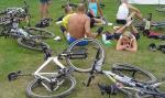 Veřejné cyklozávody v Písku