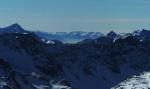 Bormio - lyže 2008