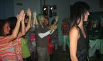 Karibská párty / video