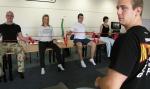 Školení osobních trenérů