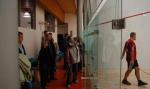 Den otevřených dveří Sportcentrum Delfín 13.11.2004