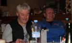 Aktivní víkend s Andy a Kačkou