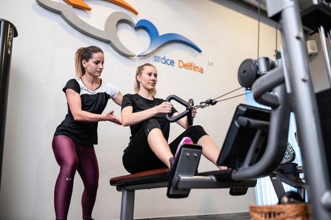 Fitness České Budějovice