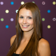 Andrea Vaňková