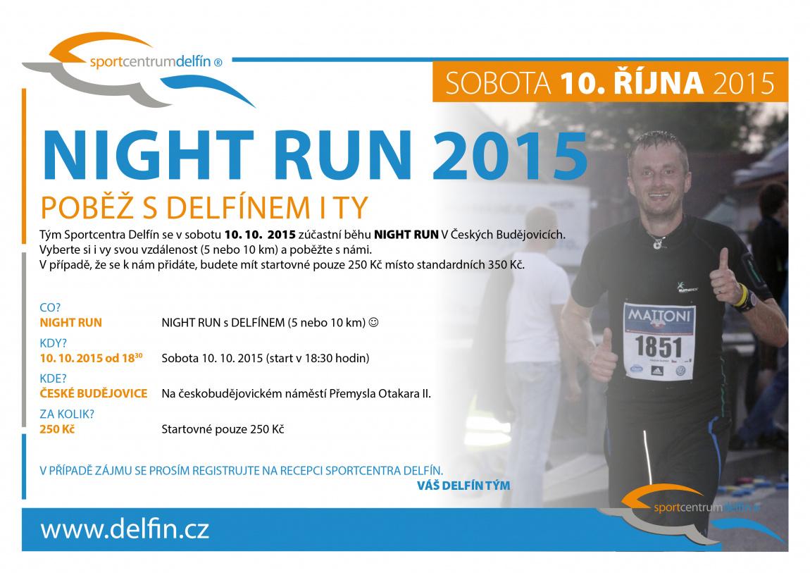 Night run 2015