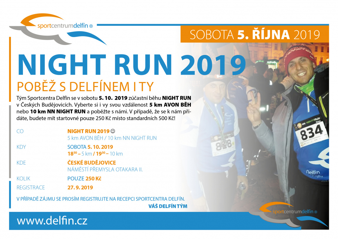 NIGHT RUN 2019