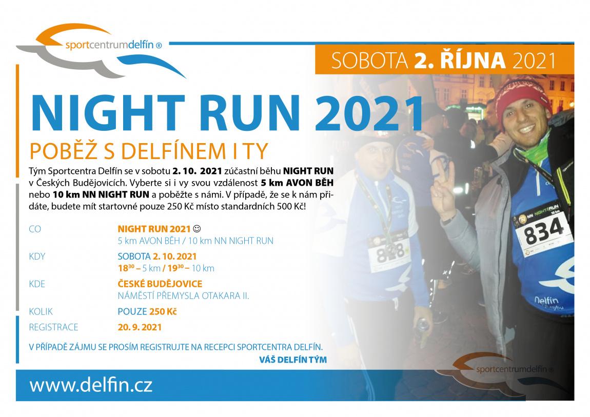 NIGHT RUN 2021