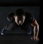 4 efektivní cviky pro ruce s využitím váhy těla
